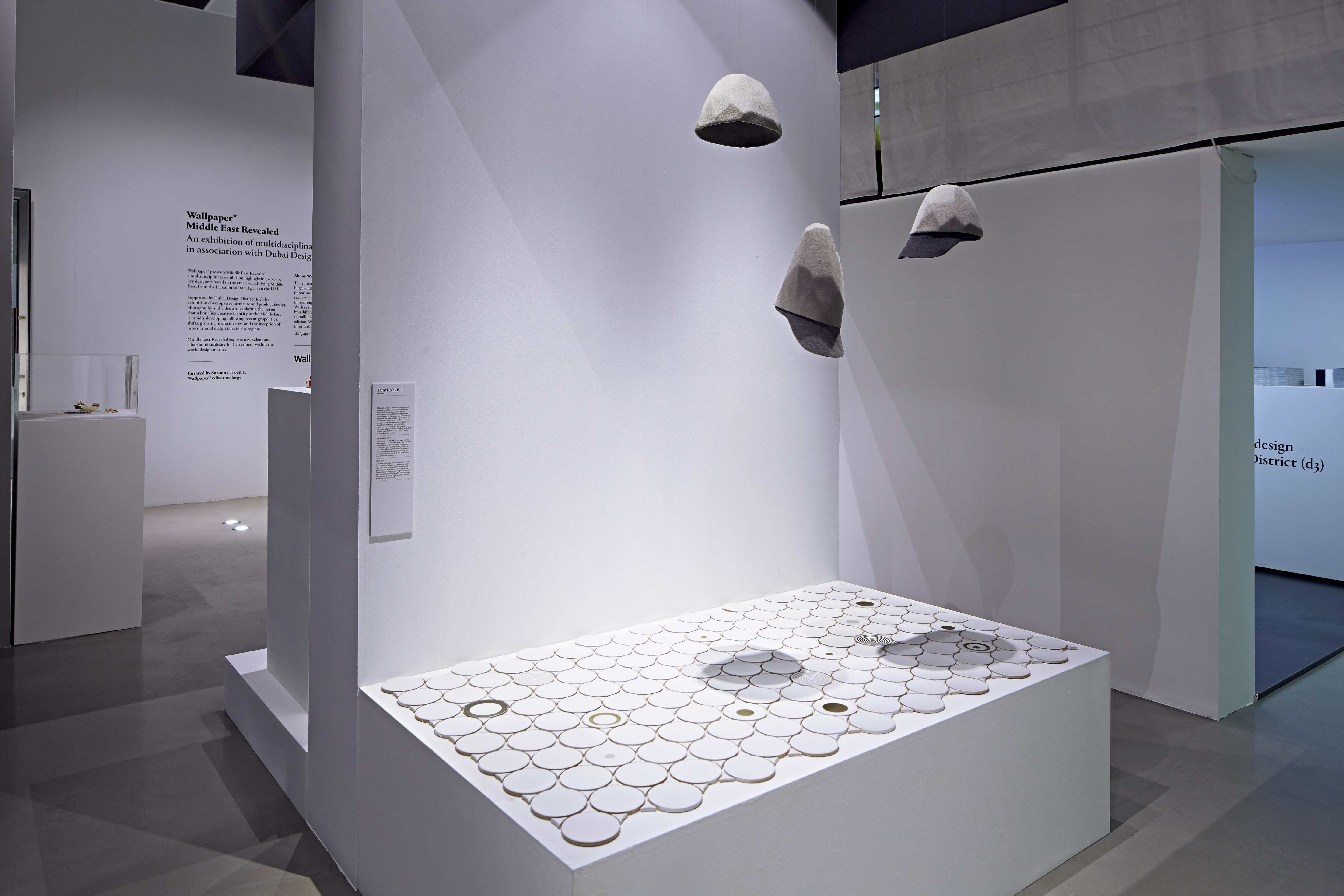 Wallpaper* D3 – Milan Design Week 2015